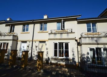 Thumbnail 3 bed property to rent in Eastcliff, Portishead, Bristol