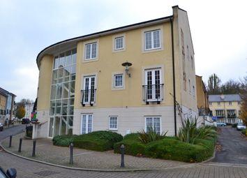 Thumbnail 3 bed flat to rent in Lower Burlington Road, Portishead, Bristol