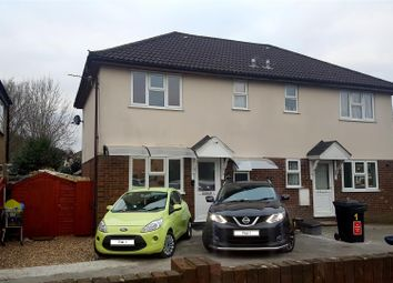 Thumbnail 1 bed maisonette for sale in Eaton Avenue, High Wycombe