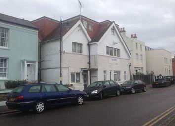Thumbnail Studio to rent in River Road, Littlehampton