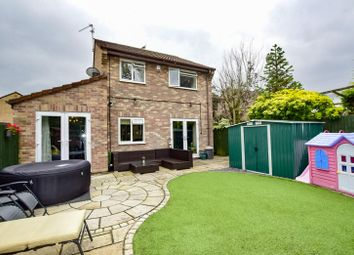 3 bed detached house for sale in Meadow Vale, Barry CF63