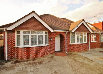Thumbnail 5 bed detached bungalow to rent in Kingsway, Stanwell, Middlesex