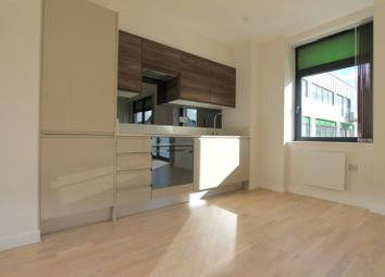 Thumbnail 1 bed flat to rent in Panorama House, Portslade