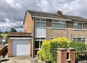 3 bed semi-detached house for sale in Seymour Drive, Eaglescliffe, Stockton-On-Tees TS16