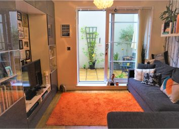 Thumbnail 1 bed flat for sale in 60 Sydenham Road, Croydon