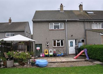 Thumbnail 2 bedroom semi-detached house for sale in Sidgate, Newbrough