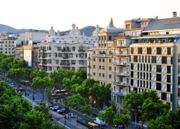 Thumbnail 12 bed apartment for sale in Paseo De Gracia, Barcelona (City), Barcelona, Catalonia, Spain