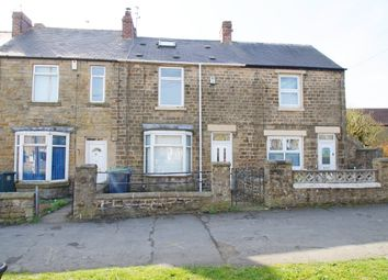 Thumbnail Terraced house for sale in Prospect Square, Cockfield, Bishop Auckland