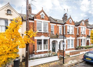 5 bed terraced house for sale in Killyon Road, London SW8
