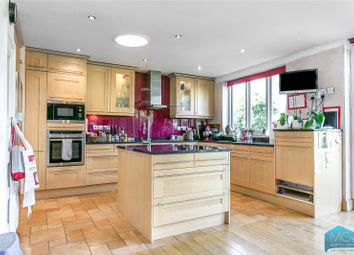 Thumbnail 5 bed semi-detached house for sale in Shakespeare Gardens, East Finchley, London