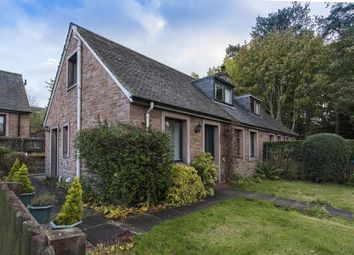 Thumbnail 3 bed semi-detached house for sale in Tor View, Contin, Strathpeffer, Highland