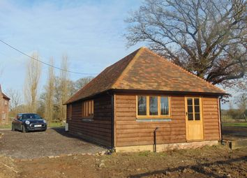 Thumbnail 1 bedroom detached bungalow to rent in Smarden, Ashford