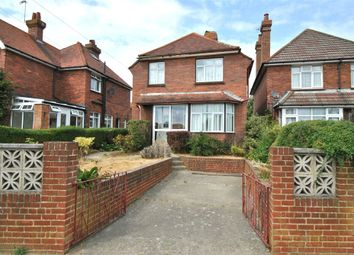 Thumbnail 3 bed detached house for sale in Turkey Road, Bexhill-On-Sea, East Sussex