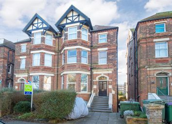 2 bed flat to rent in Bouverie Road West, Folkestone CT20