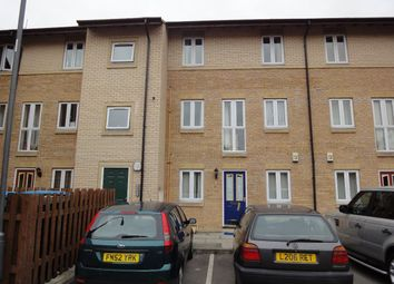 Thumbnail 3 bed flat to rent in Bramwell Court, Sheffield