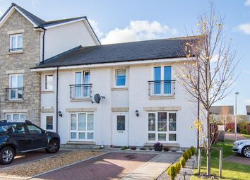 Thumbnail 3 bed end terrace house for sale in Dolphingstone Way, Prestonpans