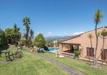 Thumbnail 5 bed villa for sale in Palma De Mallorca, Balearic Islands, Spain