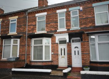 Thumbnail 3 bed terraced house to rent in Richard Street, Crewe