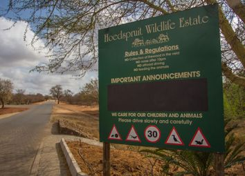 Thumbnail Land for sale in 249 Hoedspruit Wildlife Estate, 249 Rotsvy, Hoedspruit Wildlife Estate, Hoedspruit, Limpopo Province, South Africa