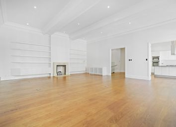 Thumbnail 4 bed flat to rent in Draycott Place, Chelsea, London