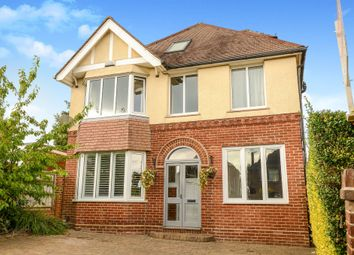 Thumbnail 5 bed detached house for sale in Yew Tree Road, Southborough, Tunbridge Wells