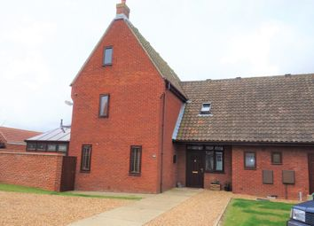 Thumbnail 5 bedroom detached house for sale in Heritage Green, Kessingland, Lowestoft