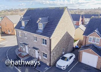 4 bed semi-detached house for sale in Heol Y Groes, Coed Eva, Cwmbran NP44