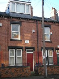 Thumbnail 4 bed terraced house to rent in Burley Lodge Road, Leeds