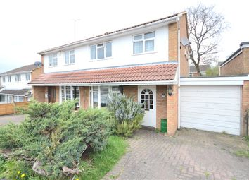 Thumbnail 3 bed semi-detached house for sale in Birkbeck Place, Claremont Wood, Sandhurst