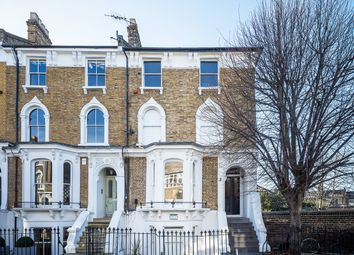 Thumbnail 2 bed flat to rent in Liston Road, London