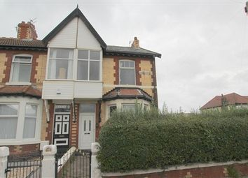 Thumbnail 3 bed property for sale in Eaton Avenue, Blackpool