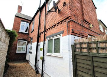 Thumbnail 2 bedroom semi-detached house for sale in Yale Street, Johnstown, Wrexham