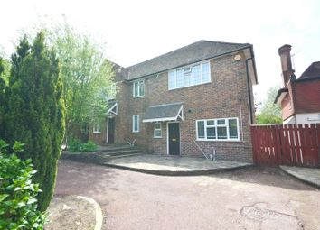 Thumbnail 2 bedroom end terrace house to rent in Frithwood Avenue, Northwood