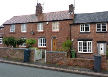 Thumbnail 2 bed terraced house to rent in Oak Terrace, Annscroft, Shrewsbury
