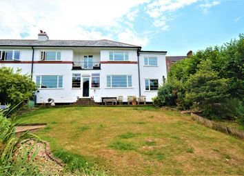 Thumbnail 5 bed semi-detached house for sale in Brookleigh Avenue, Heavitree, Exeter, Devon
