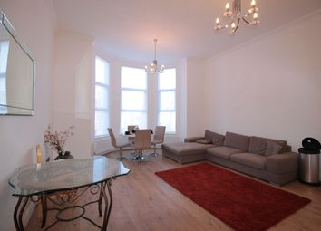 Thumbnail 2 bed flat to rent in Bolton Road, Grove Park, Chiswick