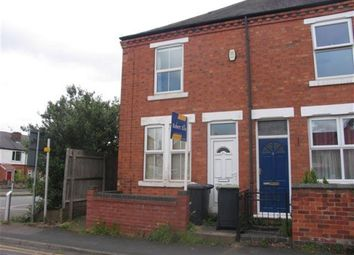 2 bed terraced house to rent in Portland Street, Beeston, Nottingham NG9