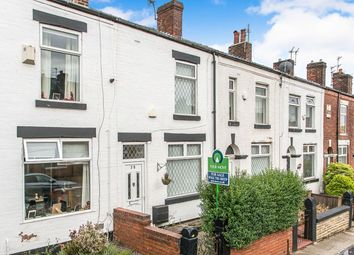 Thumbnail 2 bedroom terraced house to rent in Hodge Road, Worsley, Manchester