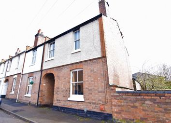 Thumbnail 2 bed end terrace house for sale in Edward Street, Leamington Spa