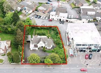 Thumbnail Land for sale in Ballynahinch Road, Carryduff, County Down