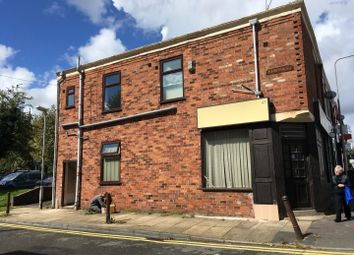 Thumbnail 1 bedroom flat to rent in Plungington Road, Plungington, Lancashire