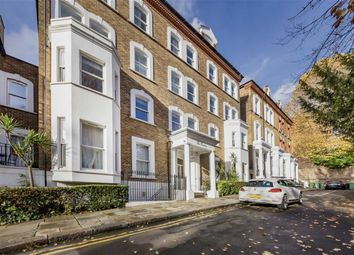 Thumbnail 2 bed flat to rent in Belsize Avenue, London