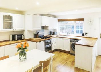 3 bed terraced house for sale in Wayside Green, Woodcote, Reading RG8
