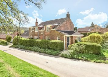 Thumbnail 4 bed detached house for sale in Cottage Church Lane, Millington, York
