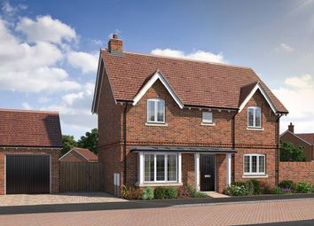 """Thumbnail 3 bedroom detached house for sale in """"The Datchet"""" at Park Road, Hagley, Stourbridge"""