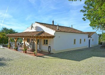 Thumbnail 4 bed villa for sale in 8150 São Brás De Alportel, Portugal