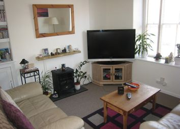Thumbnail 2 bed cottage to rent in St. James Street, Penzance