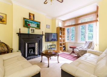 Thumbnail 3 bed flat for sale in Grange Road, Thornton Heath