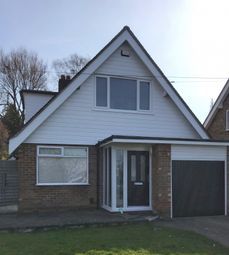 Thumbnail 4 bed detached house to rent in Cote Green Road, Marple Bridge, Stockport