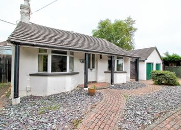 Thumbnail 3 bed bungalow for sale in Heath Lane, Farnham